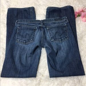 Citizens of Humanity Ingrid 002 Jeans size 28